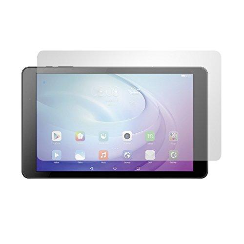 """Preisvergleich Produktbild 2 x Slabo Displayschutzfolie Huawei MediaPad T2 10.0 Pro Displayschutz Schutzfolie Folie """"Crystal Clear"""" unsichtbar MADE IN GERMANY"""