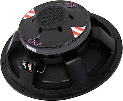 'Earthquake Sound Pro X15–815en Professional Caisson de basses 8Ohm