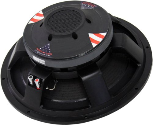 Earthquake Sound Auto Subwoofer (Earthquake Sound PRO-X15-8 15
