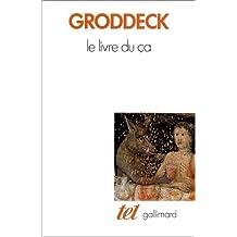 Le Livre du Ça de Groddeck.Georg (1976) Poche