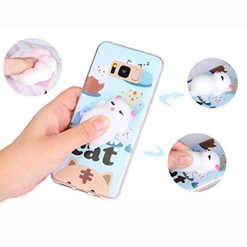 Sunfei Galaxy S8/S8+ Case