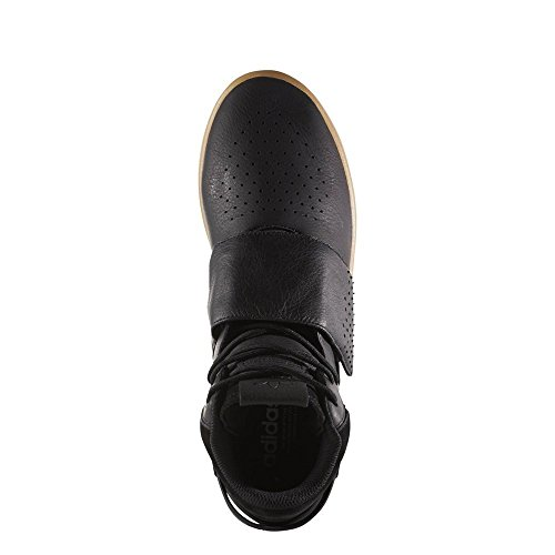 adidas Tubular Invader Strap, Scarpe Sportive Uomo vari colori (Negbas/Gum1/Ftwbla)