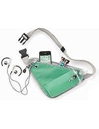 N-STORE's Outdoor Water Bottle Holder Bag Travel Cycling Hiking Running Waist Belt Bag