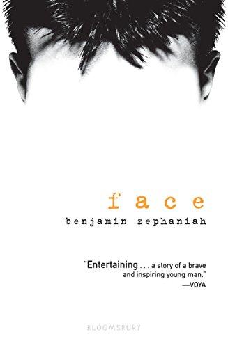 Face por Benjamin Zephaniah