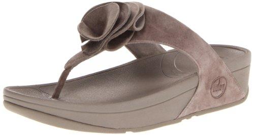 Fitflop? Yoko? Tongs Neuf Chaussures Femme Beige - Vison