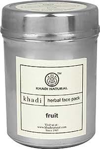 Khadi Natural Fruit Face Pack, 50g