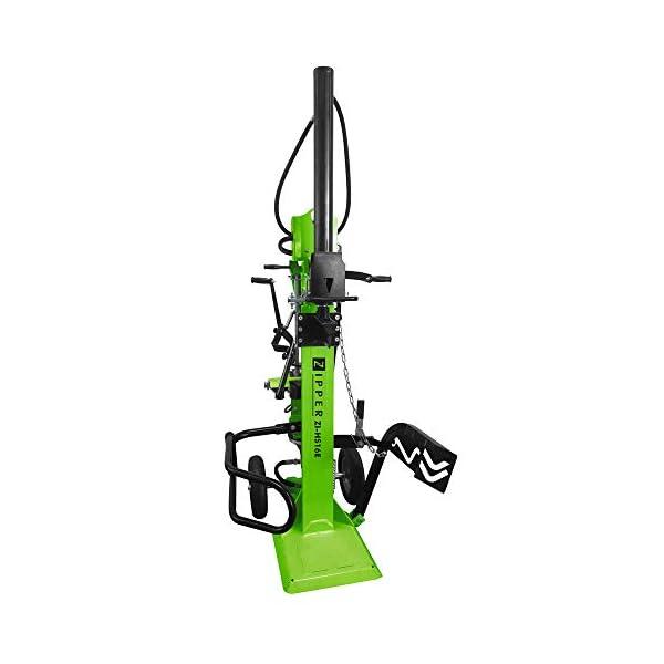 Zipper ZI-HS16E Cortador de madera (hidráulico), 1050x1550x2500