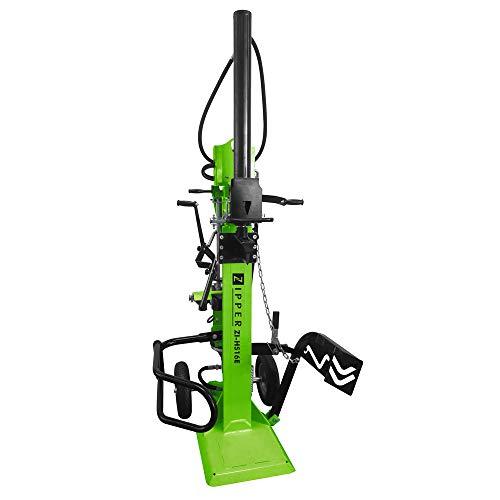 Zipper ZI-HS16E Holzspalter (hydraulisch), 1050x1550x2500