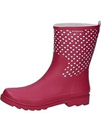 gut aussehen Schuhe verkaufen offizielle Fotos bis zu 80% sparen Suchergebnis auf Amazon.de für: ajs gummistiefel - Damen ...