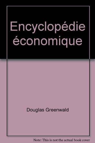 Encyclopédie économique