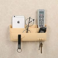 (^_^) e to our shop!features: made of eco-friendly material, nontoxic, wear resistant. creative no trace stickers, not damage your wall. strong bearing, not easy to fall down. apply for storage desktop makeup tool, keys and other small items. equippe...