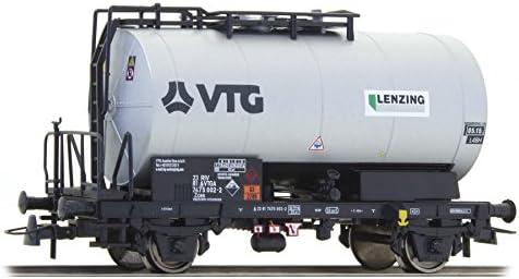 Roco 67447 Wagon-citerne de H0 la VTG/Lenzing, H0 de 85d11a