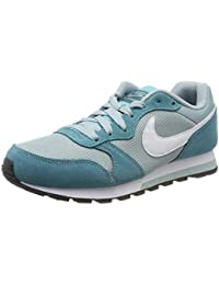 Nike Wmns MD Runner 2, Zapatillas para Mujer