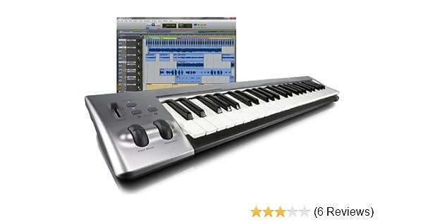 Pro Tools Essentials KeyStudio (PC/Mac)