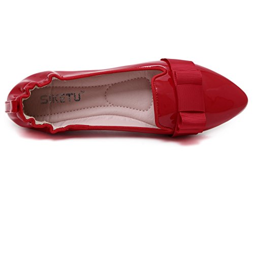 CFP ,  Damen Sneaker Low-Tops Rot