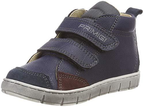 Primigi Jungen Paw 24148 Sneaker, Blau (Navy/Notte 00), 28 EU