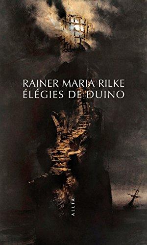 Elegies de Duino (nouvelle édition) par Rilke Rainer Maria