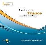 Geführte Trance Vol.3 - Selbstheilungskräfte aktivieren (Hypnose CD)