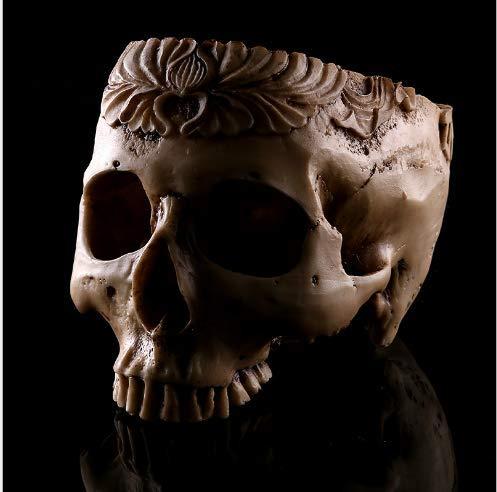 f Taro Home Taro Persönlichkeit Home Antiquitäten Dekoration Halloween Utensilien ()