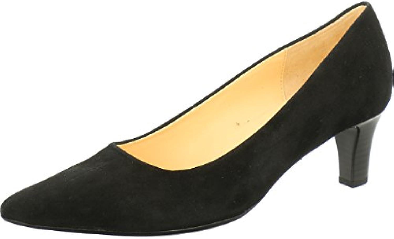 Gabor 61.250.16 2018 Letztes Modell  Mode Schuhe Billig Online-Verkauf