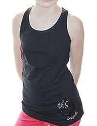 Desigual-Camiseta infantil cm, diseño de cala