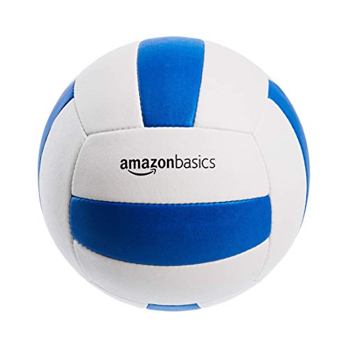 AmazonBasics Tour Volleyball - Größe 5