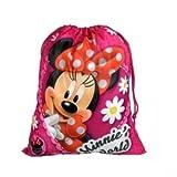 Disney Minnie Maus Schwimmtasche Minnie Mouse Turnbeutel Sporttasche 2013