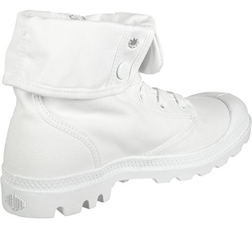 Palladium , Baskets mode femme white-white (92353-154)