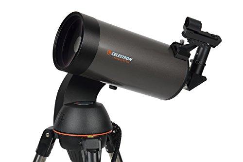 Celestron NexStar 127 SLT Mak-Teleskop (Computergesteuerte Montierung-teleskop)