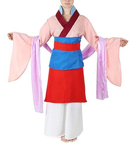 tüm chinesisches Kleid Größe: M ()