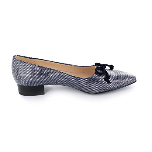 Peter Kaiser 22707-067, Scarpe col tacco donna Notte