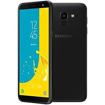 104c4400aae Samsung Galaxy J6 2018 32 GB UK SIM-Free Smartphone  Amazon.co.uk ...
