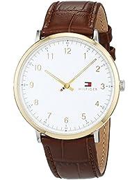 Tommy Hilfiger Herren-Armbanduhr 1791340
