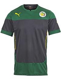 Puma Senegal Training Jersey Men Gr. XL Trikot 744712 01