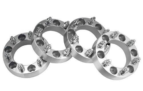 4-chevy-silverado-1500-wheel-spacers-adapters-15-inch-thick-fits-all-chevrolet-silverado-1500-model-