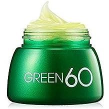 mizon–Green 60–Nutrition Crema–Cuidado Facial Cream con 60% Centella Asiatica Extracto