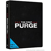 The First Purge - Limited Steelbook