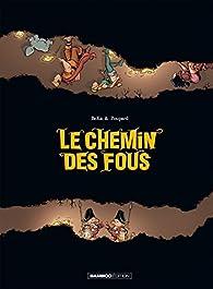 Le chemin des fous par Alexandre Mermin