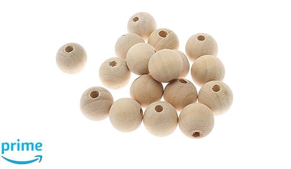 Natürliche unfertige Achat Perlen Runde Edelstein lose Perlen für Schmuck