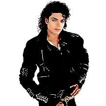 Posterhouzz Wall Poster Michael Jackson Vintage