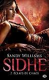 Sandy Williams Science-Fiction