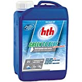 HTH–Green To Blue Extra Shock piscina–5L