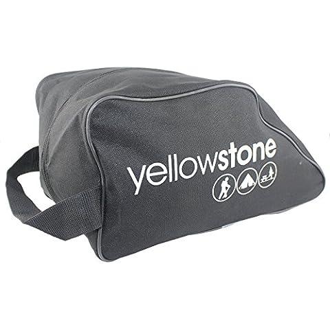 Yellowstone–Borsa per scarpe/poliestere