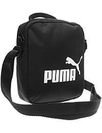 Puma bolso 19x17x4 Mini Puma Portable Portable Taq1rT