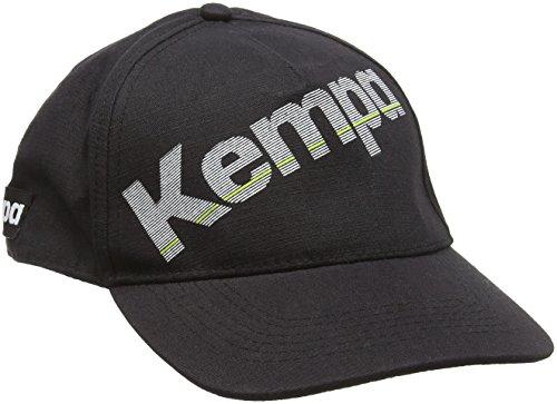 bfbdc6636cf4d8 Kempa Bekleidung Teamsport Core Cap, Schwarz, M, 200507001