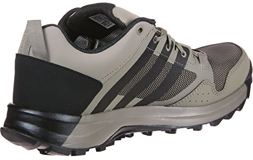 adidas Herren Kanadia 7 Tr Gtx Traillaufschuhe Mehrfarbig (Utility Grey /core Black/simple Brown)
