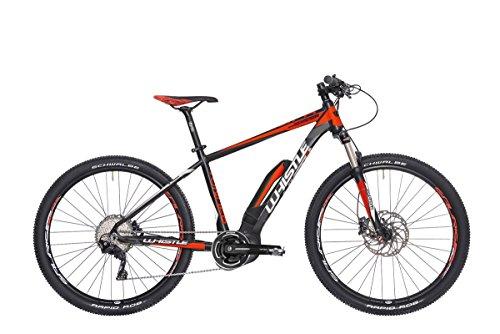 'Whistle E-Bike Yonder S 27.5