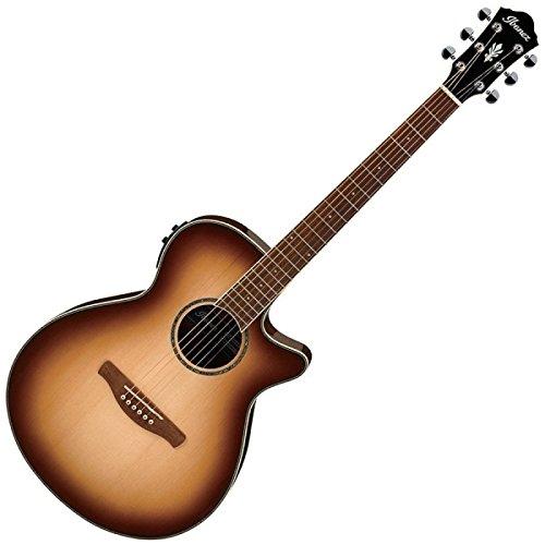 Ibanez AEG10II-NNB · Guitarra acústica