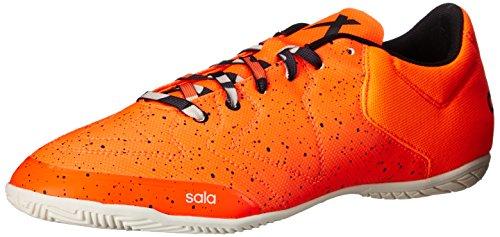 Adidas Performance X 15.3 Ct Chaussures de football, jaune solaire / core Noir / gomme M1, 6,5 M Us Solar Orange/Core Black/Chalk White