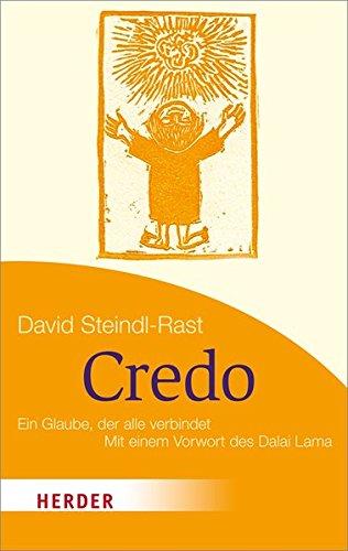 Credo: Ein Glaube, Der Alle Verbindet (HERDER Spektrum)